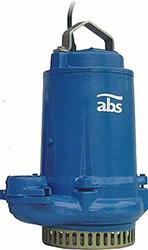 Aluguel de bombas submersíveis