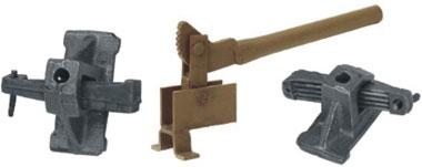 Locadora de equipamentos para construção